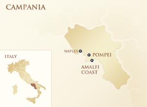 Tours Campania